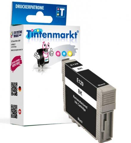 Tintenmarkt Druckerpatrone ersetzt Epson