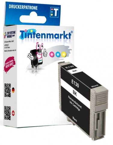 Tintenmarkt Druckerpatrone, ersetzt Epson