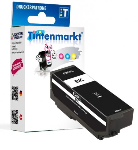 Tintenmarkt Druckerpatrone ersetzt Epson T2621
