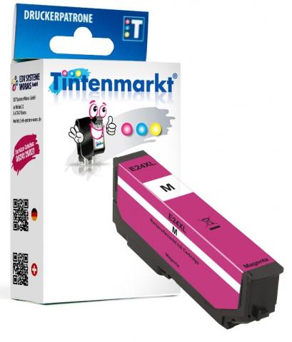 Tintenmarkt Druckerpatrone ersetzt Epson T2433