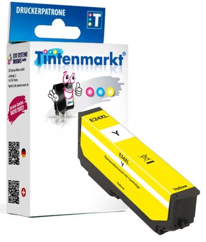 Tintenmarkt Druckerpatrone ersetzt Epson T2434