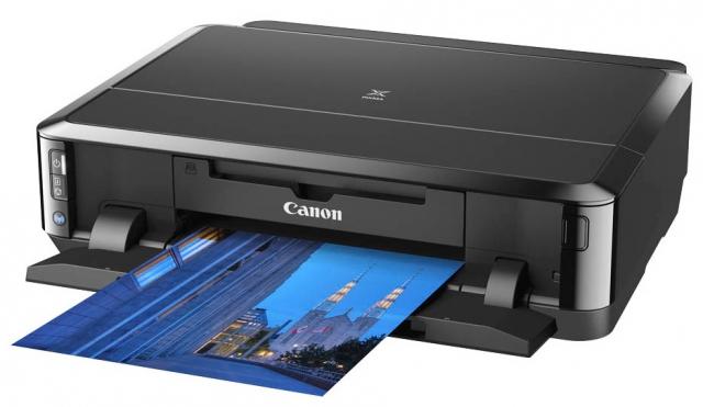 Canon CANON PIXMA IP7250 Tintenstrahldrucker