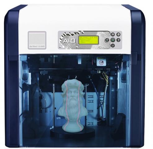 XYZprinting DA VINCI 1.0 3D PRINTER , 3D