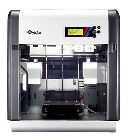 XYZprinting DA VINCI 2.0 3D PRINTER , 3D