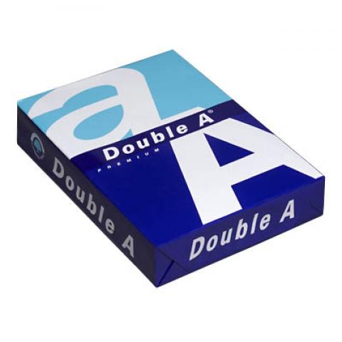 Whitelabel Double A Kopierpapier DIN A4, 80 g ,