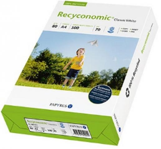 Papyrus Recycling Druckerpapier, Recyconomic