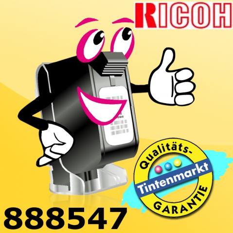 Ricoh 888547 original Patrone Aficio MP C1500