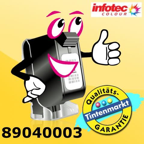Infotec Toner original 89040003 für IPC 2823