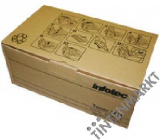 Infotec Toner original 89040058 für ca. 5000