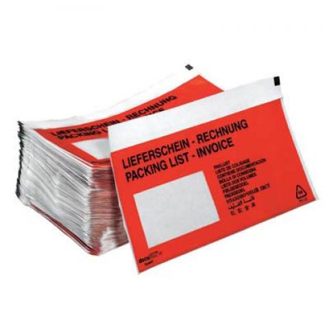 Maxi-Box Dokumententaschen , Versandtaschen,