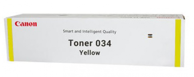 Canon 9451B001 Toner für I-Sensys MF810 , 820,