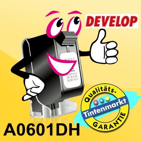 Develop A0601DH Drumkit , Bildtrommel original