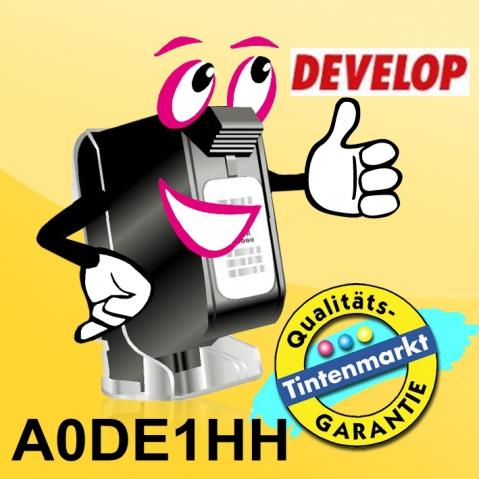 Develop A0DE1HH Drumkit , Bildtrommel original