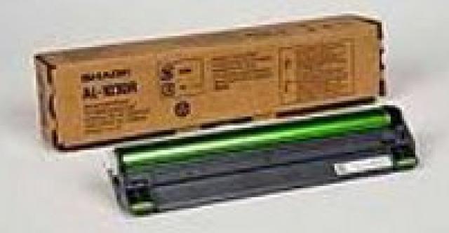 Sharp AL-103TD Toner von für ca. 2.000 Seiten,