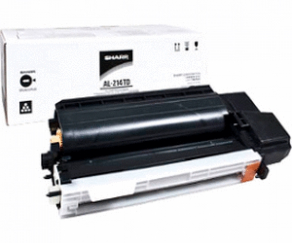 Sharp AL-214TD original Toner ,