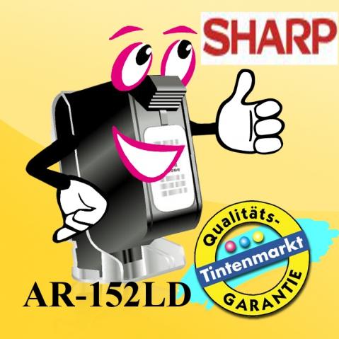 Sharp AR-152LD original Entwickler für AR-121,