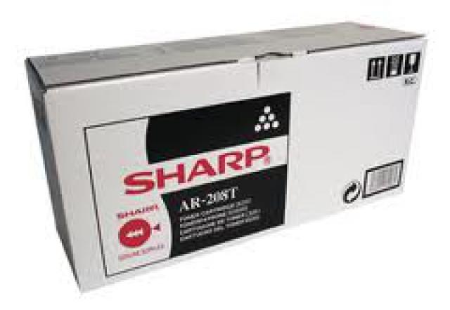 Sharp AR-208LT Toner von , für ca. 8.000