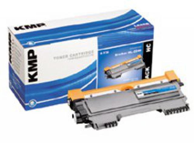 KMP B-T36 Toner für Brother, kompatibel mit