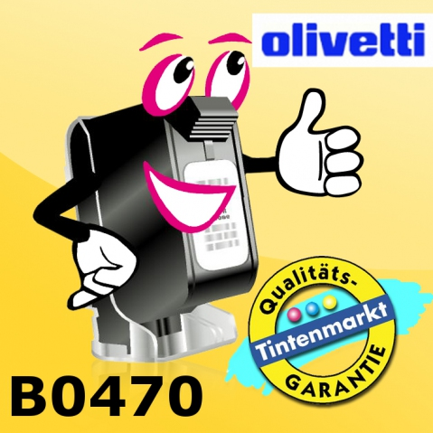 Olivetti B0470 original Trommel D-Color P 20 ,