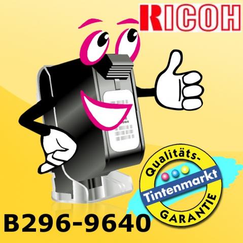 Ricoh B296-9640 original Entwickler B2969640 ,