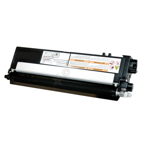 Tintenmarkt Toner, recycelt ersetzt TN-326BK