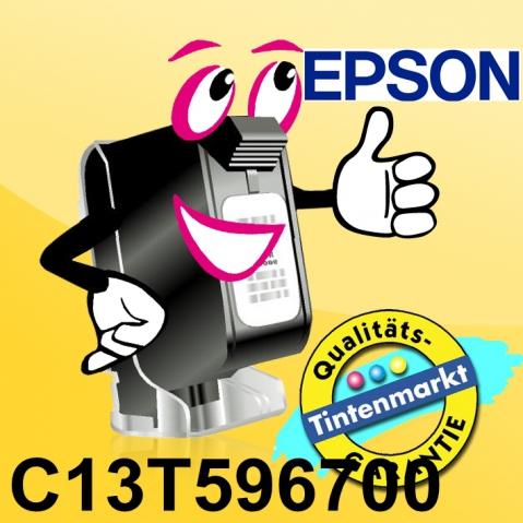 Epson C13T596700 Tintenpatrone original mit
