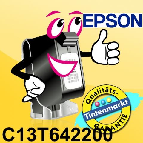 Epson C13T642200 Tintenpatrone original mit