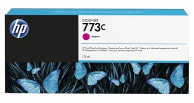 HP C1Q39A Tintenpatrone für HP DesignJet Z6600 ,