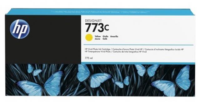 HP C1Q40A Tintenpatrone für HP DesignJet Z6600 ,