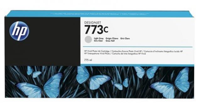 HP C1Q44A Tintenpatrone für HP DesignJet Z6600 ,