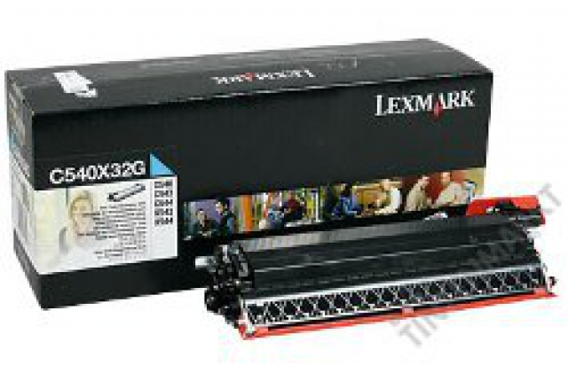 Lexmark C540X32G original LEXMARK