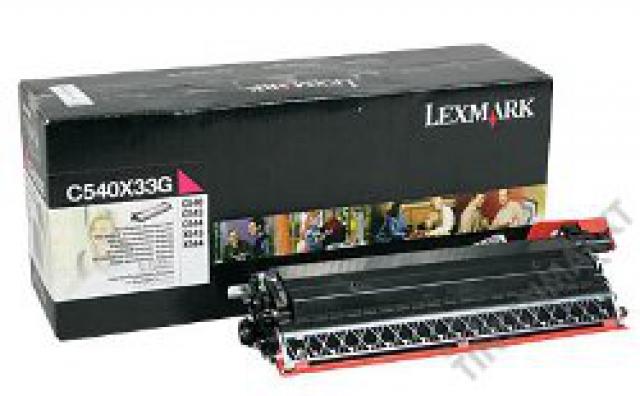 Lexmark C540X33G original LEXMARK