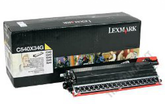 Lexmark C540X34G original LEXMARK