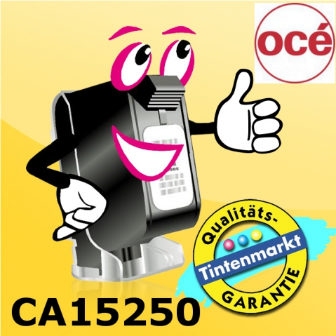 OCE 5200 Tintenpatrone, Inhalt: 44ml, magenta