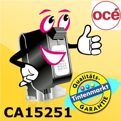 OCE 5200 Tintenpatrone, Inhalt: 44ml, yellow