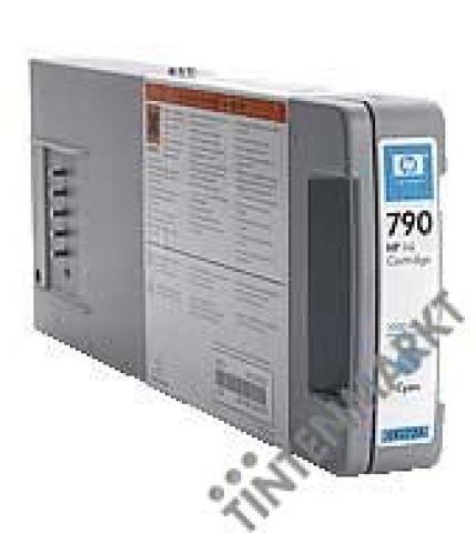 HP CB272A Tintenpatrone HP790 mit 1.000ml f�r