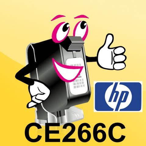 HP CE266C Toner HP f�r Laserjet M 9059 MFP,