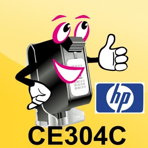HP CE304C original Bildtrommel HP für ca. 35.000