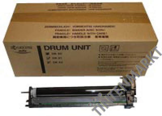 Kyocera,Mita DK61 Drum Kit , Bildtrommel