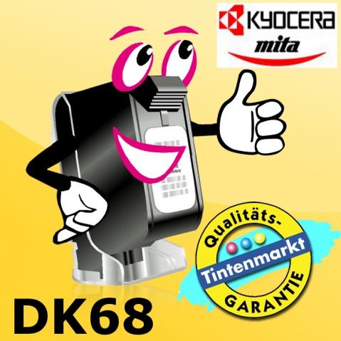 Kyocera,Mita DK68 Drum Kit , Bildtrommel