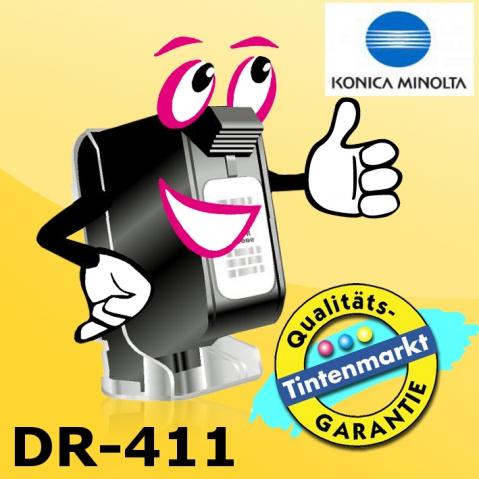 Konica Minolta DR-411 original Drum Kit , für