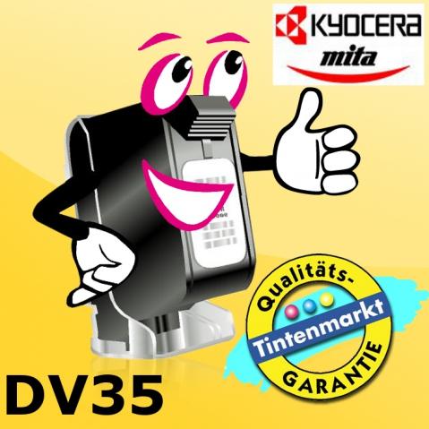 Kyocera,Mita DV35 Entwicklereinheit original