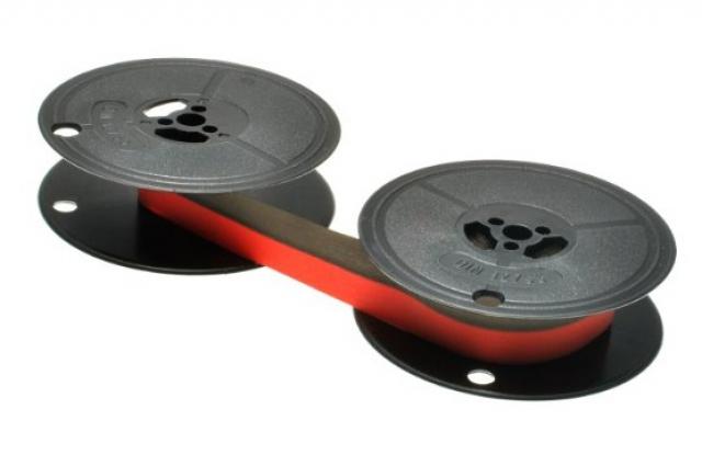 KMP Farbband für DIN DS, Breite , Länge 13mm ,