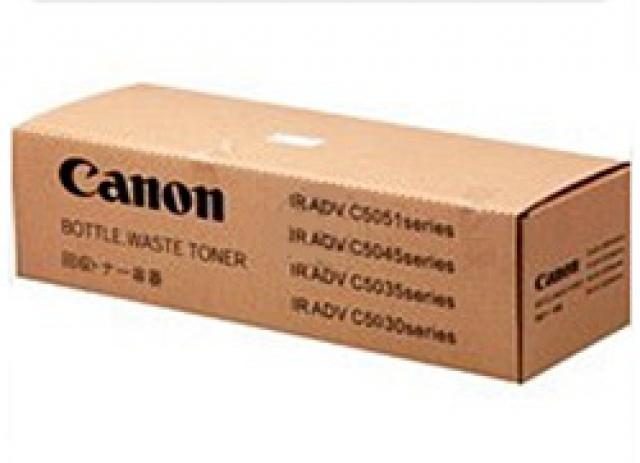 Canon FM48400 CANON IRC5051 WASTEBOX für ca.