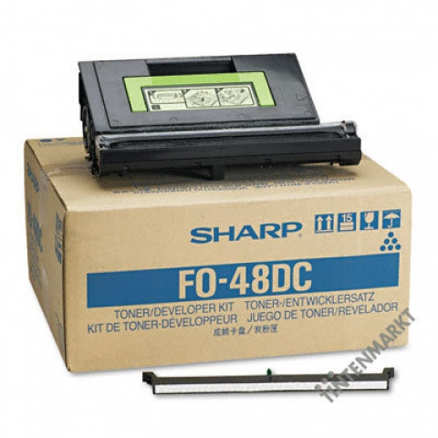 Sharp FO48DR Drum Unit f�r FO-3400 , 3450 ,