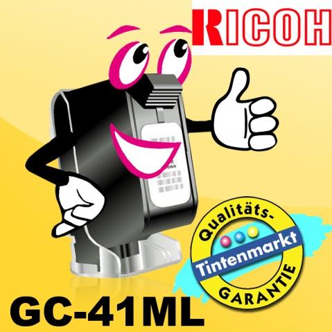 Ricoh GC-41ML original Gelkartusche ( 405767