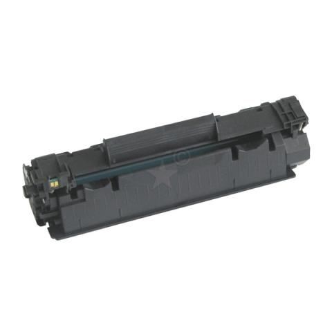 Whitelabel Toner, recycelt ersetzt CF283 + 100%