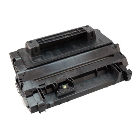 Whitelabel Toner, recycelt ersetzt CE390A + 100%