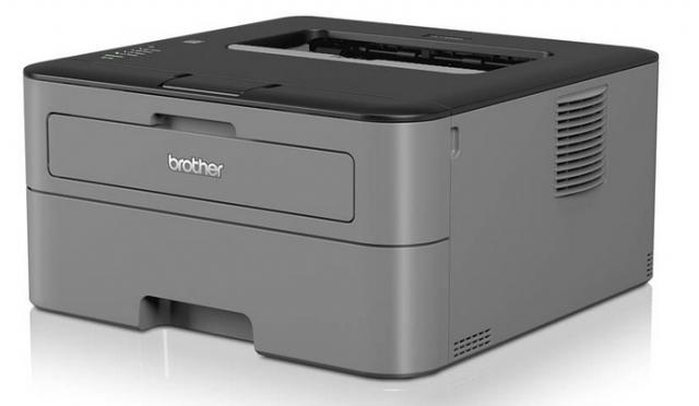 Brother HL-L2300D s,w Laserdrucker mit bis zu