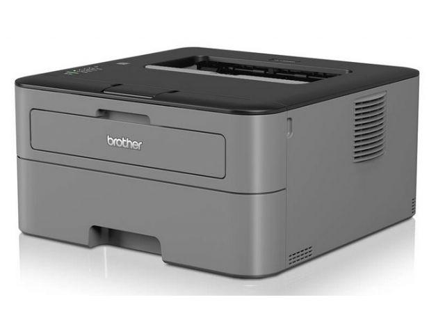 Brother HL-L2300D s/w Laserdrucker mit bis zu 26 Seiten/Minute